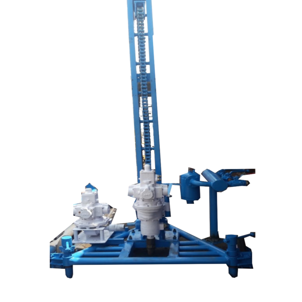 Inwell Drilling Rigs
